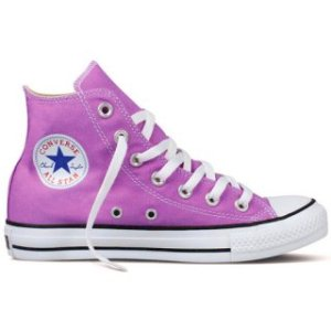 Converse All Star Hi Iris Orchide