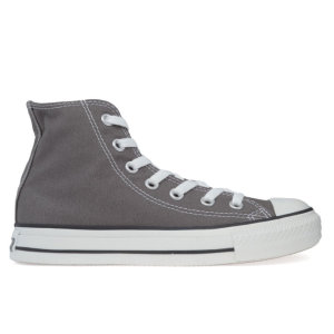 "Converse All Star Hi ""Charcoal"""