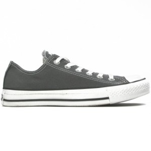 "Converse All Star Ox ""Charcoal"""