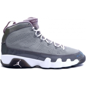 Nike Air Jordan 9 IX Retro 'Cool Grey'