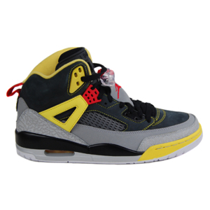 Nike Air Jordan Spizike Black