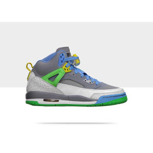Nike Air Jordan Spizike GS