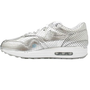 Nike Air Max 1 Premium Opening Ceremony Silver