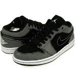 Nike Air Jordan 1 Phat Low Polka