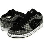 Nike Air Jordan 1 Phat Low Polka