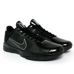 Nike Zoom Kobe 5 Black Out