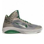 Nike Zoom Hyperfuse Grey