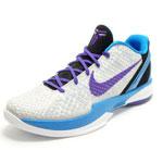 Nike Zoom Kobe VI Hornets