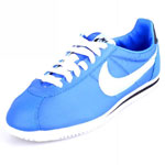 Nike Cortez Nylon Royalblue