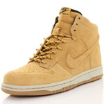 Nike Dunk Vac Tech Wheat Haystack