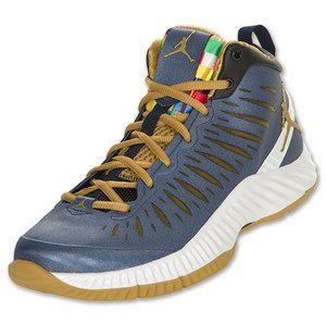Air Jordan Super Fly 2012 WAS RTTG