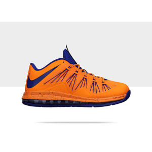 Nike Air Max LeBron X Low HWC